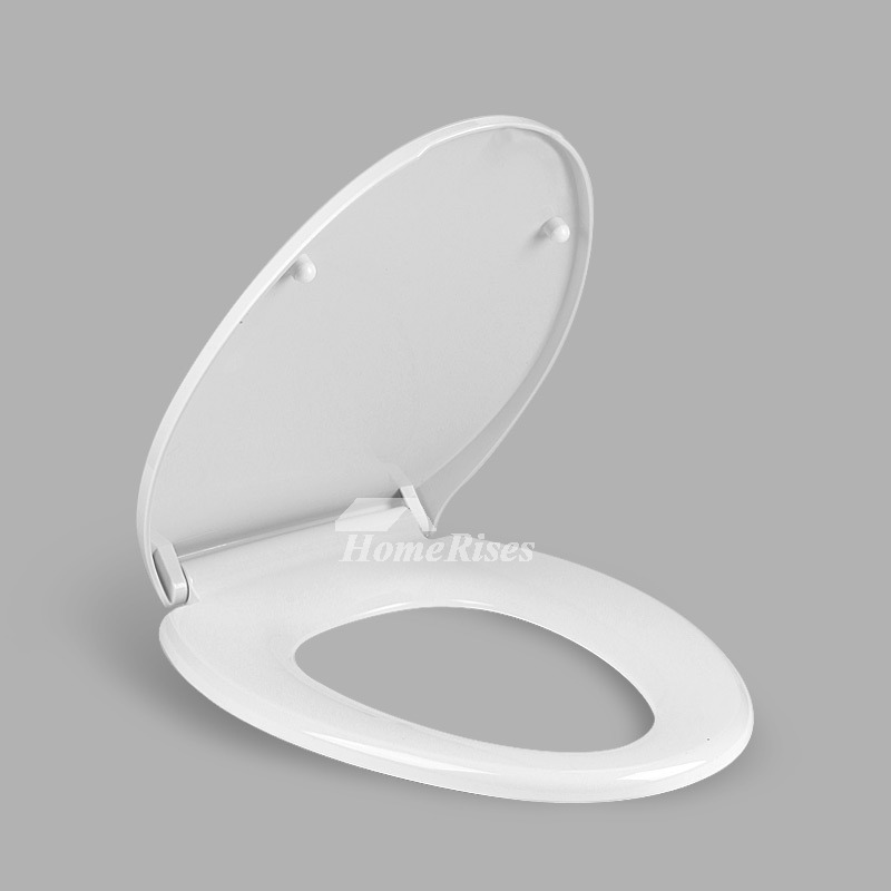 Best V Shaped Commercial Toilet Seats Cushion Thicken Bathroom