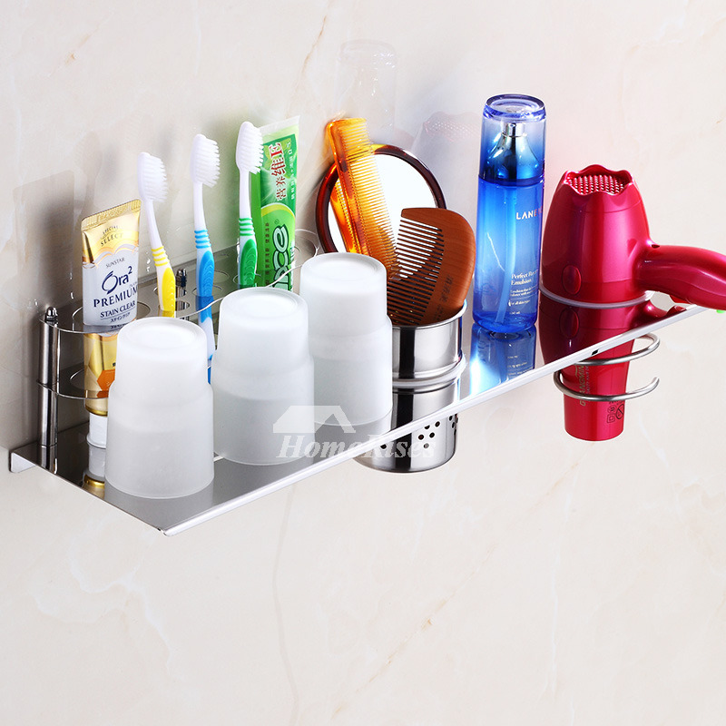 Bathroom Toothbrush Holder Wall Mounted Coolhd Today