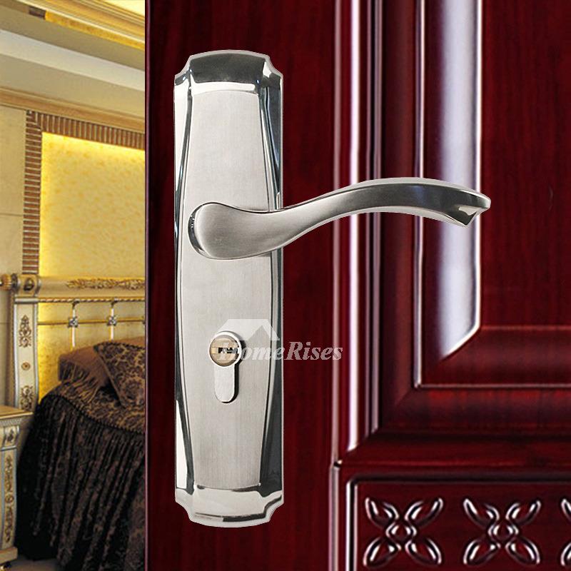 Stainless Steel Door Locks Double Cylinder Deadbolt