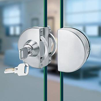 Shop Glass Door Locks Cheap Glass Door Locks At Homerises