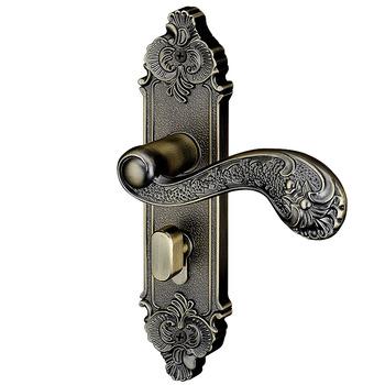 Vintage Mortise Lock
