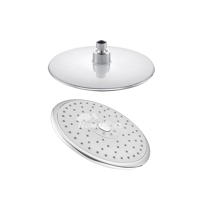 Bathroom Shower Faucet Set Silver For Sale Chrome Silver Single Handle