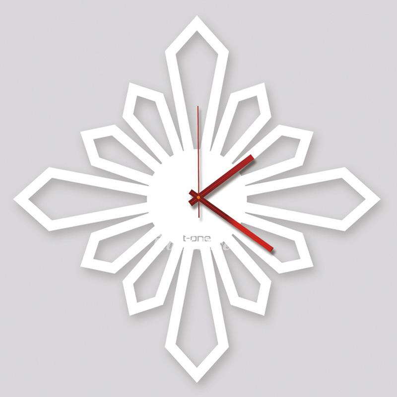 Unusual Wall Clocks Decorative Hanging Creative Acrylic