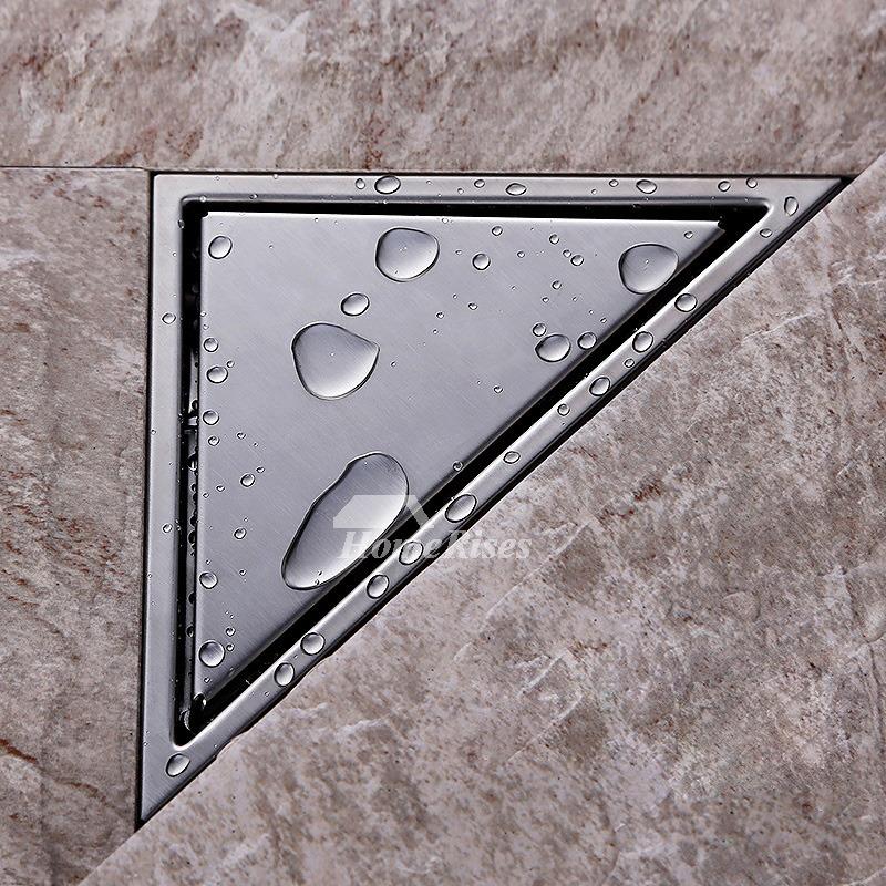 Popular Square & Linear Shower Drain, Shower Floor Drain - Homerises.com ZB56
