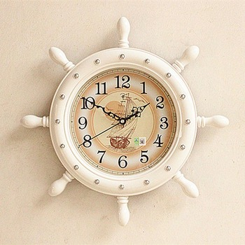 unusual wall clocks decorative hanging creative acrylic living room. Black Bedroom Furniture Sets. Home Design Ideas