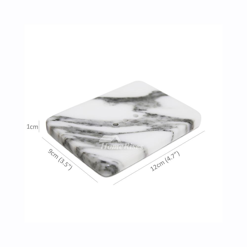 Marble Soap Dish Bathroom Free Standing Best Modern Wholesale