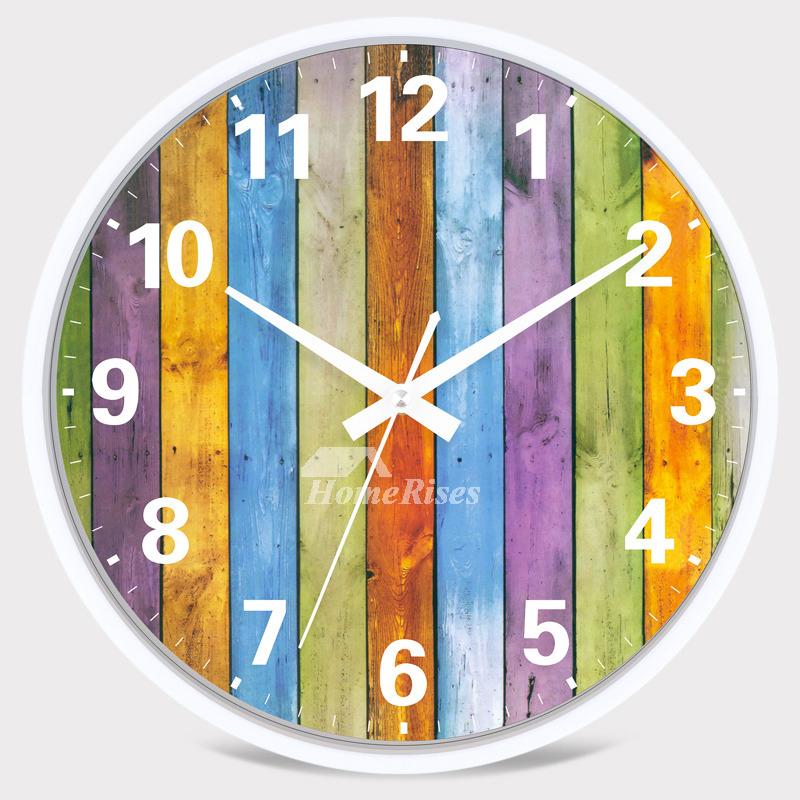 https://www.homerises.com/images/im/201802/HOIS46818/Modern-Kitchen-Wall-Clocks-Round-Silent-Bedroom-Chic-Plastic-HOIS46818-1.jpg