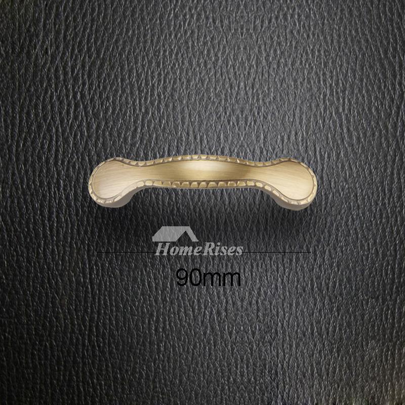 3 5 9 Inch Gold Drawer Pulls