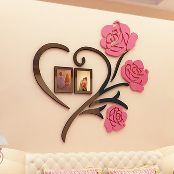 3d wall decals & stickers, modern wall art decor - homerises