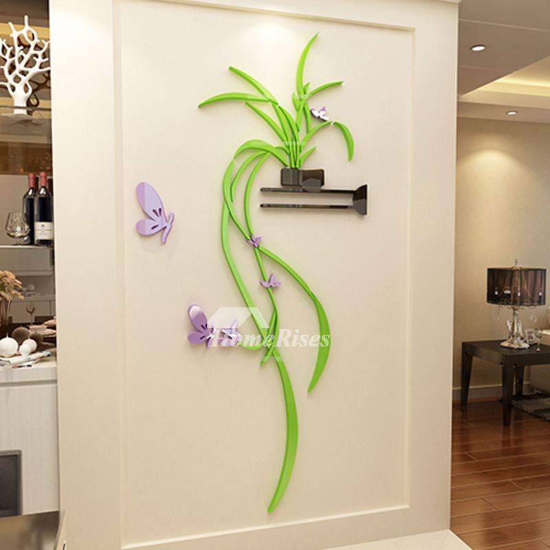 3d Wooden Wall Art