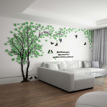3d Wall Decals Stickers Modern Wall Art Decor Homerisescom