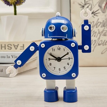 Battery Operated Alarm Clock Modern Amp Vintage Alarm Clock