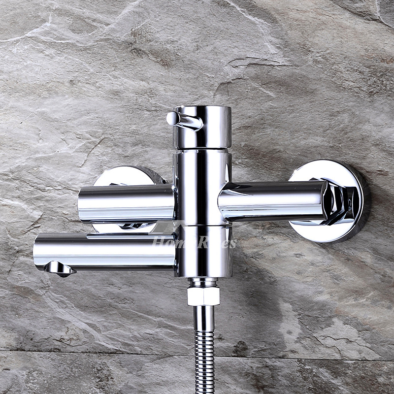 Wall Mounted Bathroom Sink Faucets Search Lightinthebox