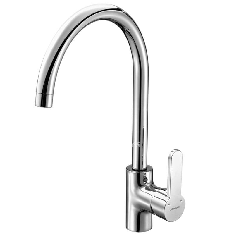Coolest Kitchen Faucets: Best Kitchen Faucets Single Handle Rotatable Gooseneck