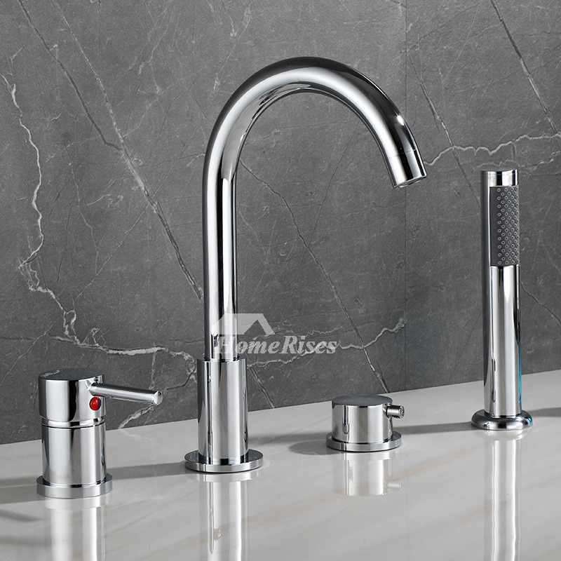 goosneck with sink center stainless hand products for spout nella grande and faucet centre steel sinkbig
