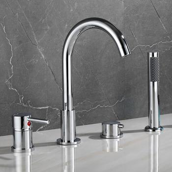 $272.22 $163.99. Two Handle Bathtub Faucet ...
