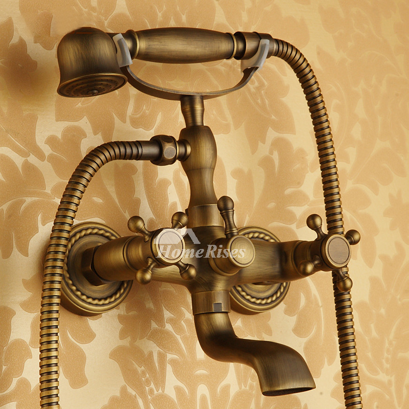 handshower high tub clawfoot faucet cheviot faucets with deck claw spout contemporary mount s