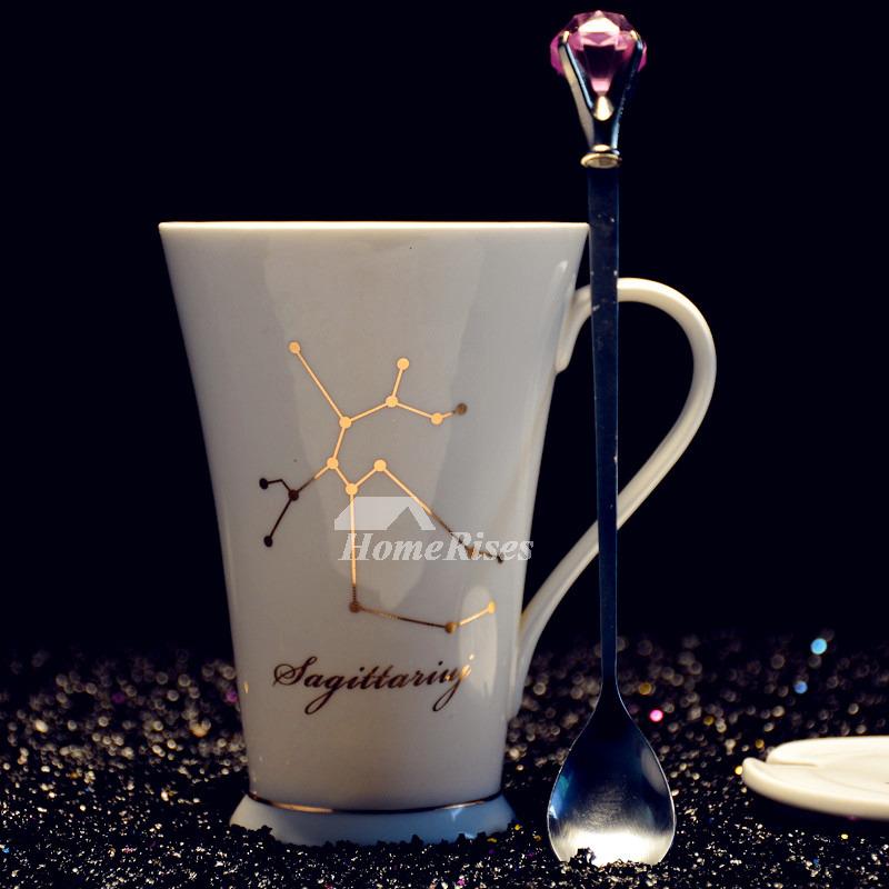 Ceramic Mugs White Personalized Coffee Discount Best