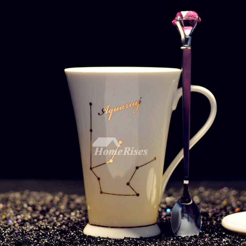 Designer Custom Coffee Mugs Ceramic Personalized Unique