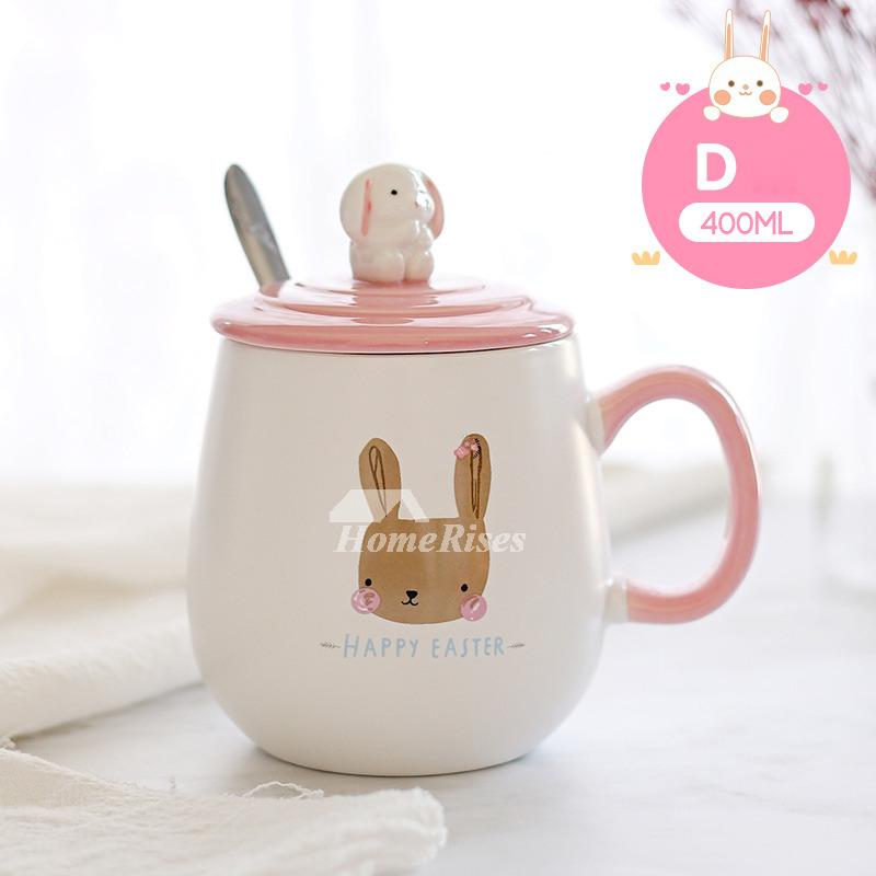 Personalized Coffee Mugs Ceramic White