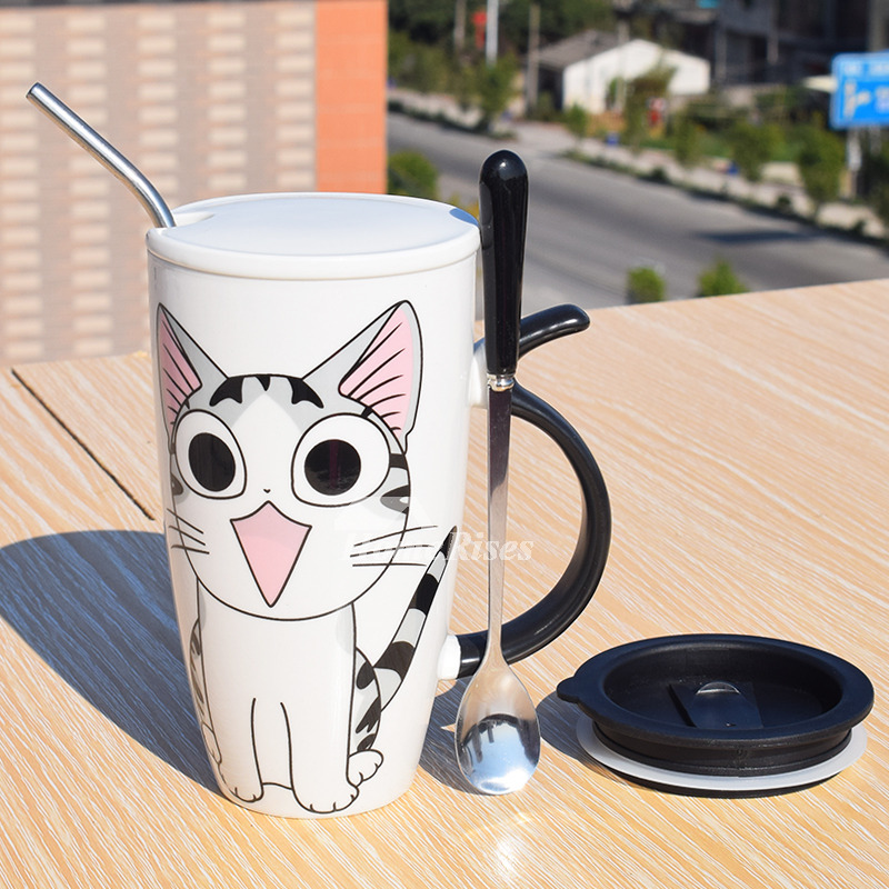 Custom Coffee Mugs Ceramic Cute Personalized Funny Design