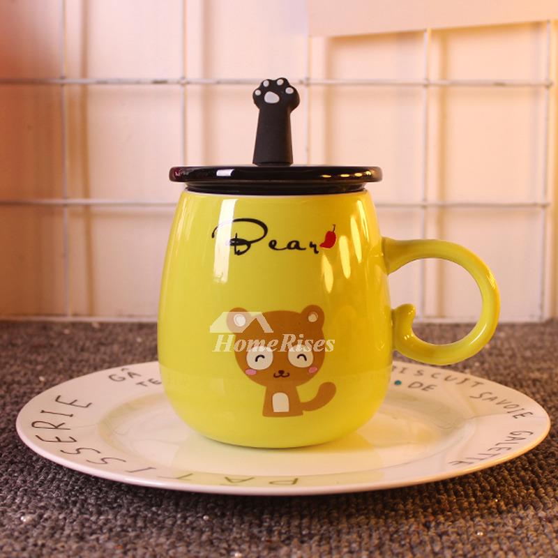 Cute Coffee Mugs Ceramic Funny Kids Best Personalized