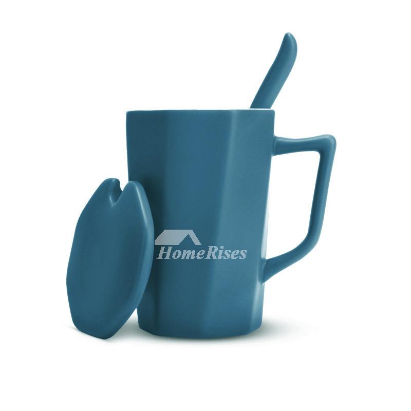 Cheap Coffee Mugs Ceramic Unique Design Wholesale Personalized