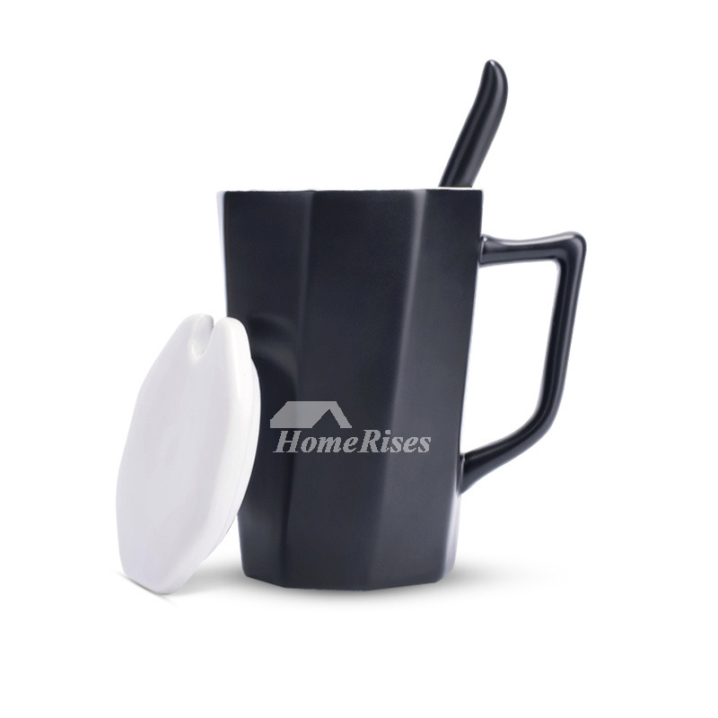 Cheap Coffee Mugs Ceramic Unique Design Wholesale Personalized