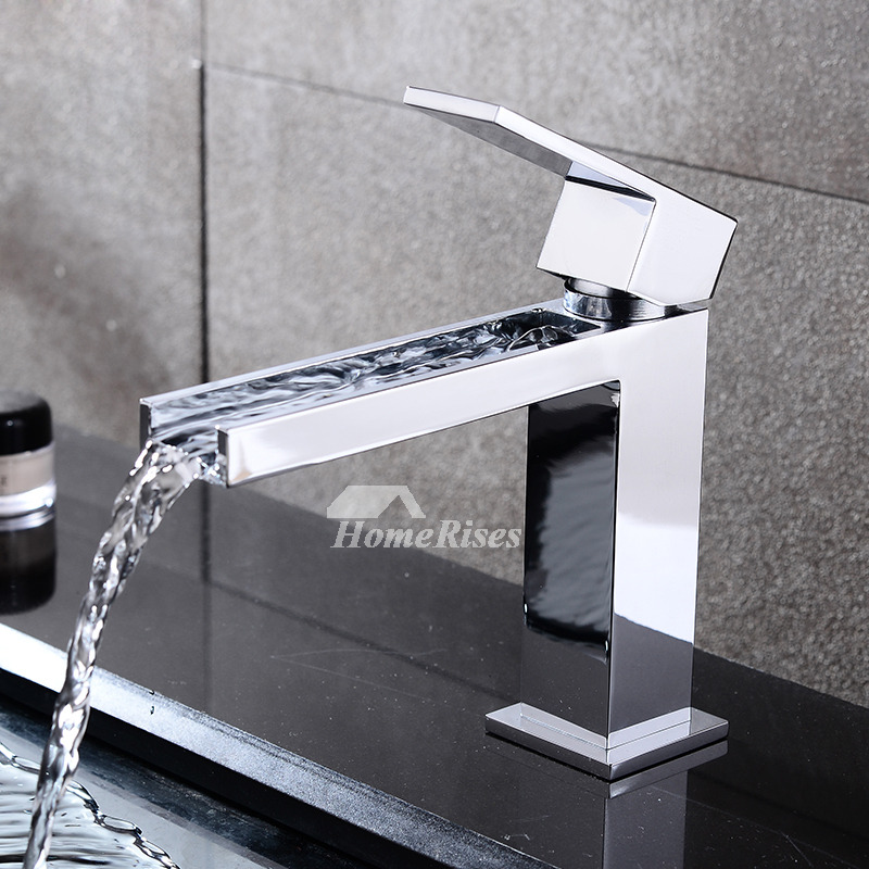 Simple Br Chrome Waterfall Unique