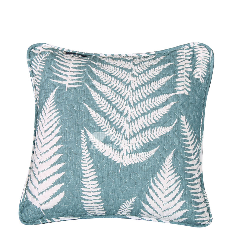 Contemporary Throw Pillows For Couch: Modern Decorative Pillows For Couch Cotton Large Colored