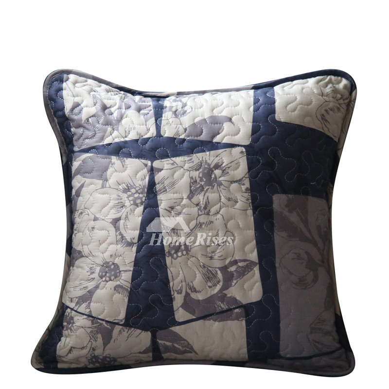 market lumbar throw solid oblong il rectangular sham etsy pillows charcoal cushion cover decorative dbfn pillow european gray
