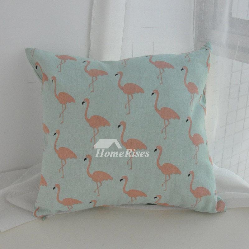 Gray decorative pillows linen square for sofa cheap for Cheap gray throw pillows