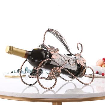 Unique Wine Bottle Holders