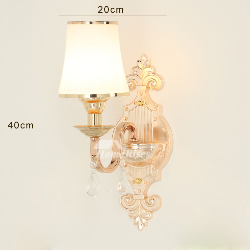 promo code a6d45 0f8f7 Cheap Wall Sconces Modern Bathroom Decorative Zinc Alloy Glass Best