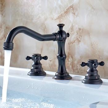 Buy Black Bathroom Faucets online - homerises.com