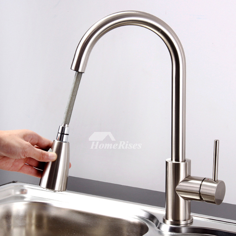 inch en p nickel handle centerset polished arc brushed bath depot bathroom in high faucets canada home faucet banbury categories the sink
