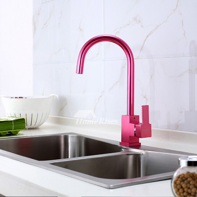 the modern cheap faucets kitchen on sale
