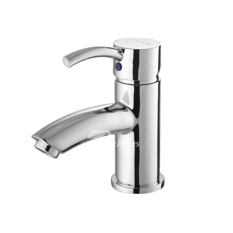 Small Bathroom Faucets Single Hole