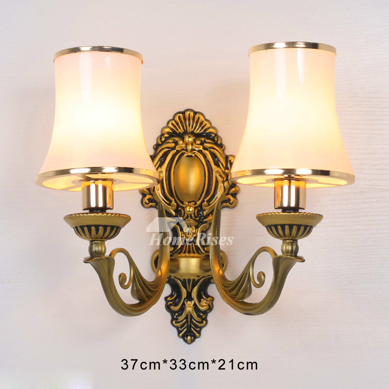 Decorative Wall Sconces Bathroom Lighting 10 Light Wall Deco Unique