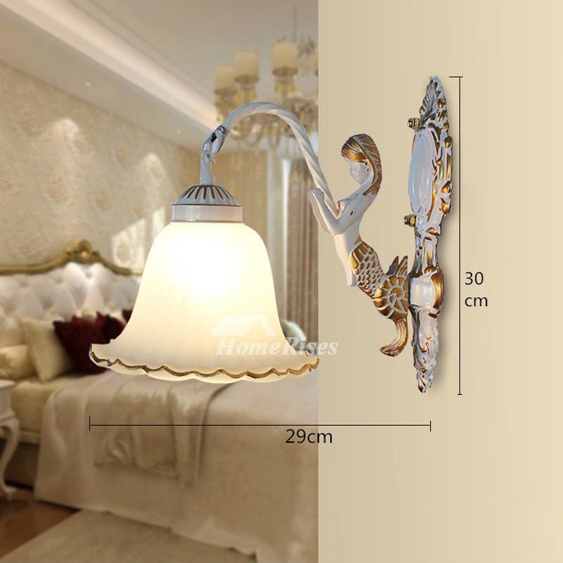 Decorative Bathroom Wall Board: Decorative Wall Sconces Bathroom Lighting 2 Light Wall