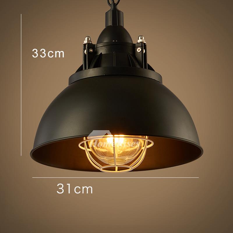 Pendant Lighting Fixtures Industrial Creative Hanging