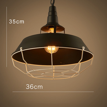 Pendant Lighting Fixtures Industrial
