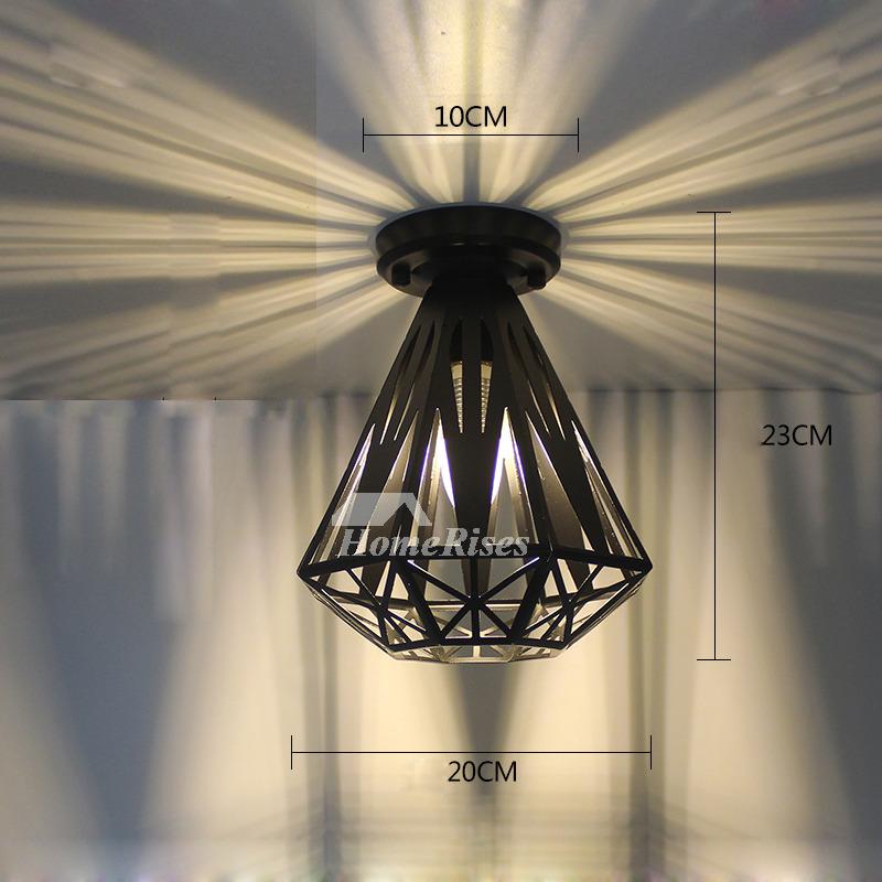 Ceiling Lighting Kitchen Semi Flush Modern Modern Wrought
