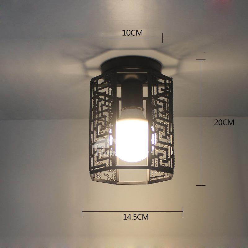 Bathroom Ceiling Light Fixtures Asia Map Semi Flush Wrought Iron Best