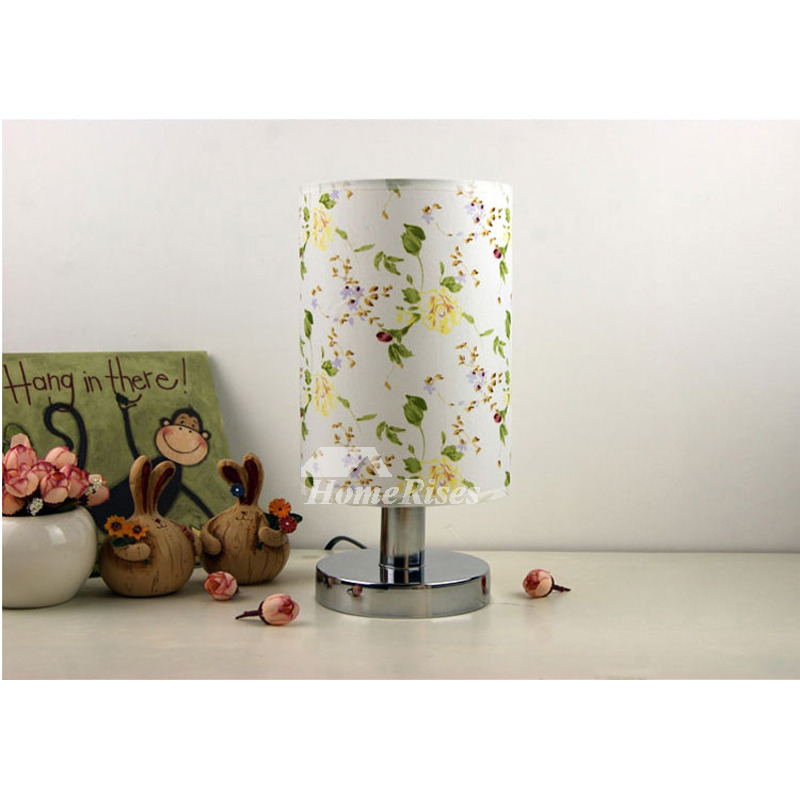 Small Table Lamps Modern Living Room