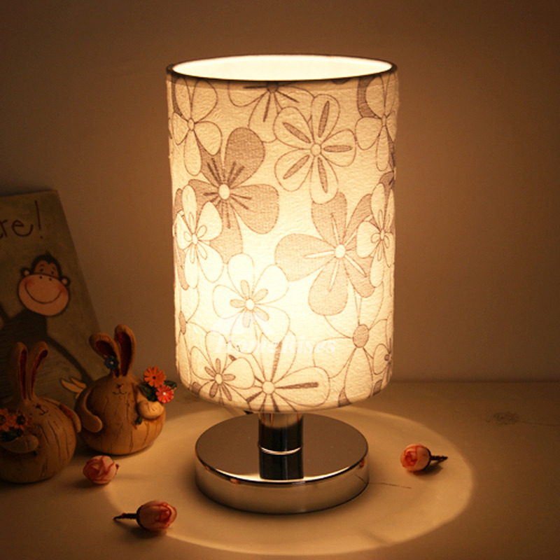 Small Table Lamp 10