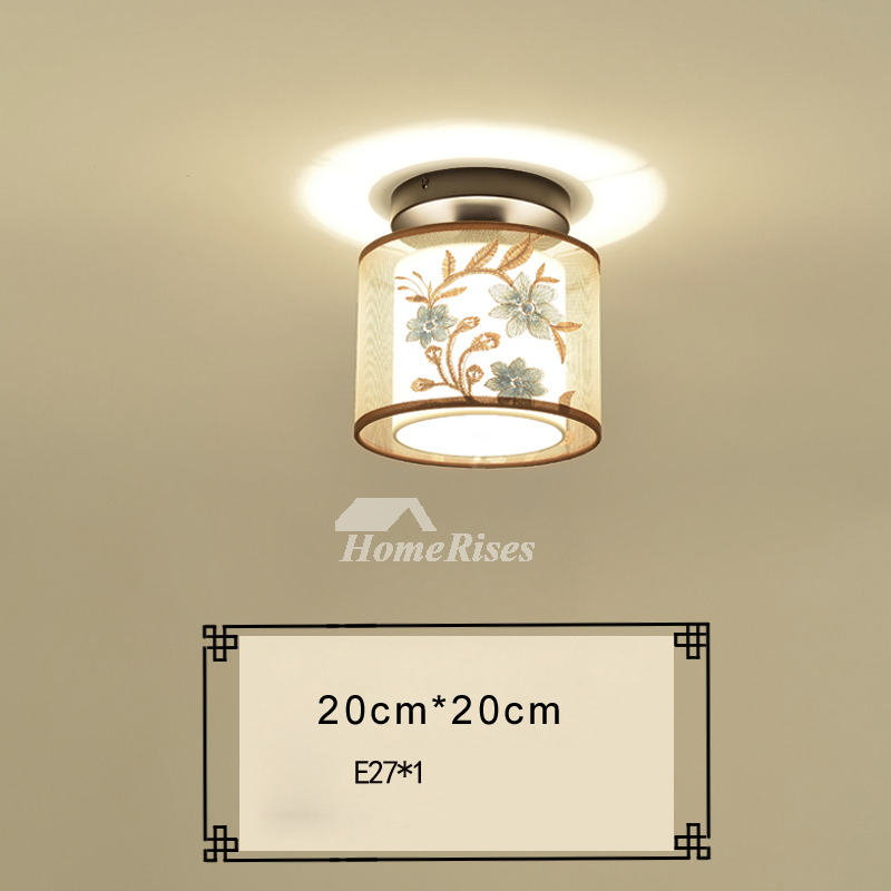 Small Ceiling Lights Square Round