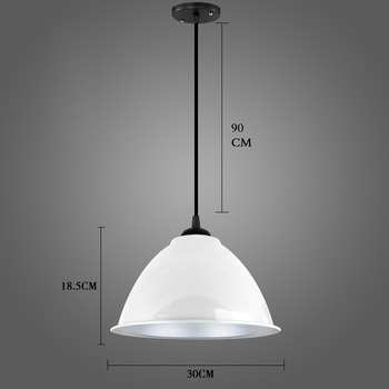 Buy pendant lights online homerises hanging pendant lights whitered fixture modern for kitchen cheap aloadofball Images
