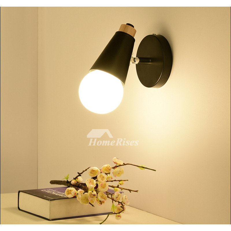 Unique Wall Sconces Metal/Wood/Brass Decorative Twig Small Cheap