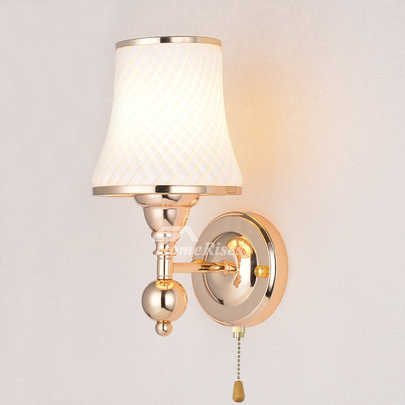 Decorative Wall Sconces Hardware Glass Modern Lighting ... on Modern Wall Sconces Lighting id=18095